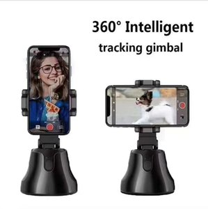 Apai Genie 360 degree Auto Tracking Smart Shooting Selfie Stick Face Object Tracking For Photo Vlog Live Video phone holder DHL Free