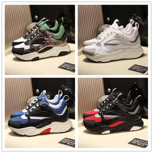 Dolce&Gabbana Dolce Gabbana Shoes 2020 Scarpe Uomo Chaussures Casual pour hommes Leggero Moda Scarpe comode per gli uomini Zapatos de hombre B22 C03 Sneaker