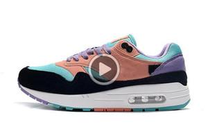 Mens 90 Off кроссовки кроссовки Man Desert Ore Brown проветривание Мода Классические 90s Скидка Обучение Спортивная обувь с коробкой ST3U