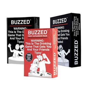 Wholesale Buzzed - это питьевая игра, которая вас и ваши друзья! Игра карточная игра