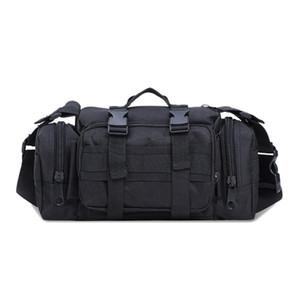 Outdoor Sport Fitness in esecuzione grande capacità multi-funzione di Bag Camouflage Magia Tasche Gym Borse Sport Messenger Bag Handbag