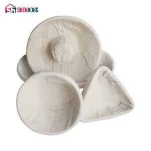 Shenhong Banneton Fermentation rotin panier Pays Pain Pâte Brotform Proofing Baguette Paniers Proving Y200612