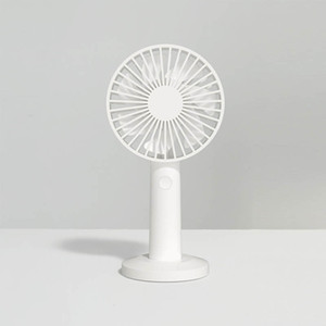 New Design Mini Portable Fan Handheld Micro USB Port Rechargeable Fan Built-in Battery Design Hand small for travel
