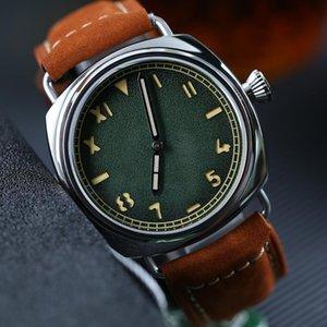 Uomini 1936 Dive orologi arrivo NH35 zaffiro Acciaio STEELDIVE 2020 Vigilanza meccanica Giappone STEELDIVE Nuova 200m della vigilanza del movimento Jrnpc