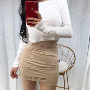 Rozzk EjUoj Lianda производит 2020 новый корейский стиль производства Lianda мелководных женщин бедра светло-метр складку Полуростовые женщин»shallo времени