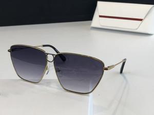 Nouveau top qualité des hommes de 240 hommes de soleil lunettes style de mode féminine protège les yeux Lunettes de soleil lunettes de soleil avec la boîte