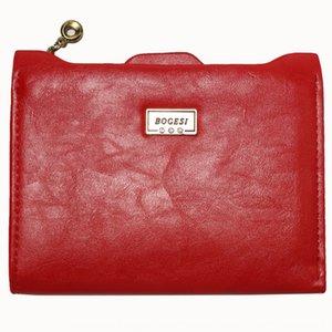 Baborry portefeuille de cartes de femmes main porte-monnaie japonaise et coréenne sac femmes de mode porte-monnaie sac de carte multi-zip