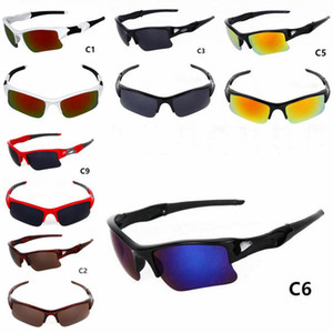 2020 Fast Delivery New Men's Women's Designer Sun Glasses Fashion Style Eyewear Goggles Sunglasses Outdoor Sports Cycling Sunglass.