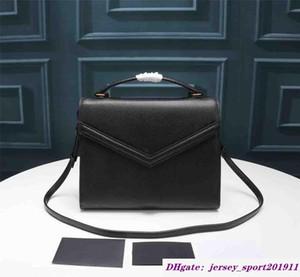 2020 Bolsa de boa qualidade, saco de cadeia de mulheres de luxo elegante, 578000 novo saco de ombro designer, cassandra top couro bolsa