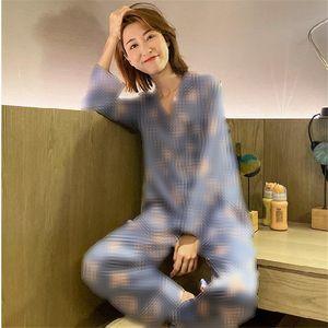 Moda Mulheres Silk Pijamas letras impressas Pijamas mulher de alta qualidade Marca Pijamas Meninas Designer Pijamas Plus Size Pijamas