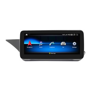 android10.0 8-Core-IPS-DVD-dsp Autoradio Multimedia-Player für C / GLC / V 2020-2020 Car-Multimedia-Navigation-System