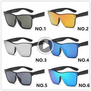 Dener 4440 clássico Ri Sunglasses Nail Fashion Sunglasses Mulheres Homens Marca Dener Cat Eye óculos de sol Eyewear
