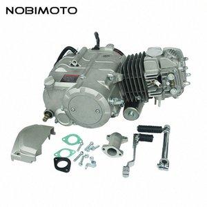 Грязь Off Road Dirt Bike 140cc Electric Foot Start Engine, пригодный для YinXiang 140cc Электрический запуск двигателя велосипеда мотоцикла FDJ-014 AcYV #
