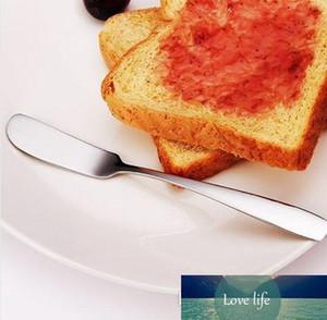 Stainless Steel Utensil Cutlery Butter Knife Cheese Dessert Jam Spreader Breakfast Tool Kitchen Tableware Knives