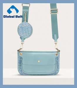 sac à bandoulière femmes sac bandoulière messenger femmes mini sac Crossbody sacs à main des sacs de mode sacs à main sac à main pochette Handtasche Borsa