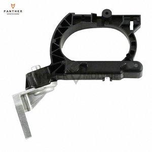 Ver Motorcycle Lef espelho retrovisor suporte de montagem capa para Goldwing GL1800 2001 2013 Motorcycle espelhos retrovisores da motocicleta retrovisor Mirr YC3G #