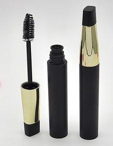 7ml Vider Cils Tube Mascara Tubes Container Fioles avec Plug réutilisable Makeup Black Bottle Cap Portable