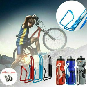 650ml Outdoor Cycling Travel Sports Water Bottle Set Drink Bicycle Accessory Portable Accessories With Holder Mountain Bike Cup