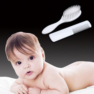 Newborn Hair Brush Infant Comb Head Massager baby Care Massage Baby Hairbrush Convenient Daily Hairbrush 15*4cm comb safe 1N7