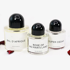 Women Perfume Neutral Perfume Bal D Afrique ROSE OF NO MAN'S LAND 100ML EDP Luxury Quality Fast Free Delivery