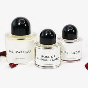 Frauen-Parfüm Neutral Parfüm Bal D Afrique ROSE OF NO MAN'S LAND 100ML EDP Luxus Qualität Schnell kostenlose Lieferung