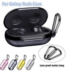 Для Samsung Galaxy Почки Tpu гальванического Luxury Pro Shell 4 цвета 360 ° Защиты Высокого качества отпечатков пальцев -Free Анти -Loss обложка чехол