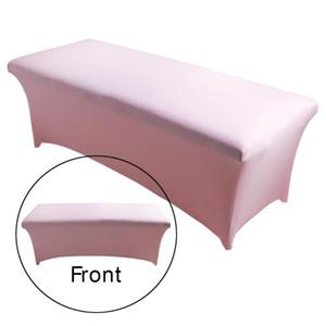 Professionale Lash Bed copertine di bellezza Stretchable Tabella elastica Cosmetic Sheet Per estensione del ciglio di Salon attrezzi di trucco