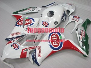 Custom Injection red white blue bodywrk for HONDA CBR1000 RR 2012 2013 2014 2015 2016 CBR1000RR 12 13 14 15 16 ABS Plastic Fairing+Gifts