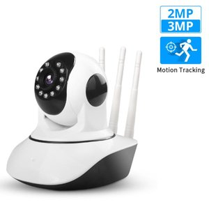 ZGWANG 1080P IP Camera WIFI Wireless Mini Indoor Wireless Security Camera Home CCTV Surveillance 2-Way Audio 2mp Baby Monitor