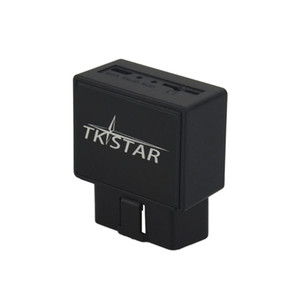 Car Mini Tracker OBD GSM GPRS GPS Tracker Vehicle Real-time Tracking TK816