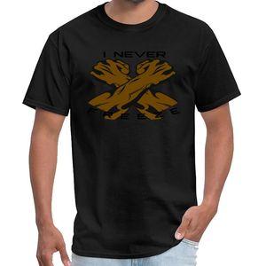 Stampato MAI FREEZE PANTERA NERA CAMICIA saucezhan maglietta Vostok anfibi maglietta delle donne cime hiphop s-5XL