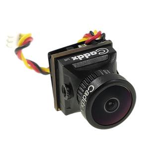 Turbo Eos2 1200Tvl 2.1Mm 160 Degree 1 3 Cmos 16:9 Mini Fpv Camera Ntsc Pal for Rc Drone