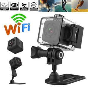 SQ29 HD Mini WiFi Telecamera IP Sport Azione Camera Impermeabile DV Camcorder Night Vision Motion Detection Video Micro Cam