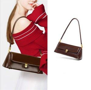 Casual handbags 2020 new designer trend all-match baguette handbag 2019 fashion luxury accessories underarm diagonal shoulder bag free shipp