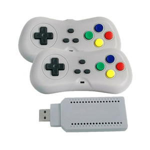Handheld Video Gaming Console Build In 620 Retro Classic Game Support AV HDMI Output TV Video Games