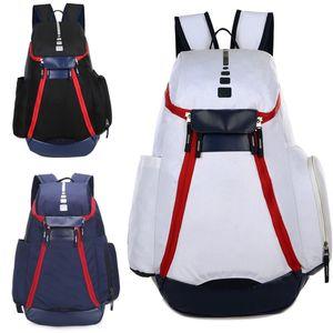USA Nationalmannschaft Rucksäcke Olympic Männer Frauen Outdoor-Packs Reisetasche Mode-Schule-Beutel für Jungen-Mädchen-Multifunktionspaket Knapsack