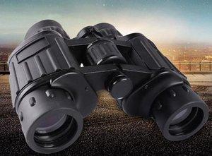 8x40 visione bassa luce notturna binocoli binocoli ad alto ingrandimento HD