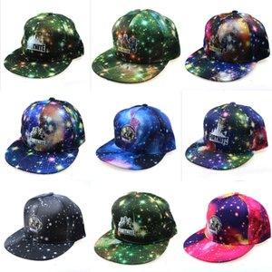 Trend Solid Color Cat Ear наральниковыми Baseball Cap Printed Summer Sun Fortnite Hat Fashion Lady отпечатанных Cap # 400