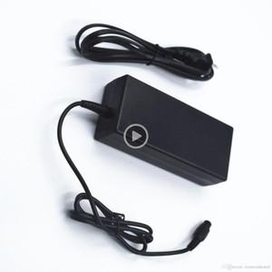 호버 보드 충전기 전자 스쿠터 배터리 충전기 자체 스마트 균형 스쿠터 자기 발안 호버 보드 배터리 충전기 미국 플러그