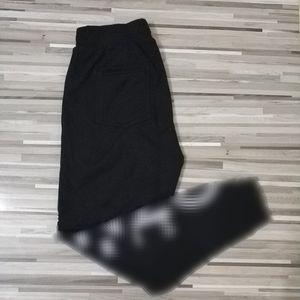 Trendy Men Loose Long Pants Designer Sports Long Pants Graffiti Printed Personality Loose Trousers Thin Section Casual Pants