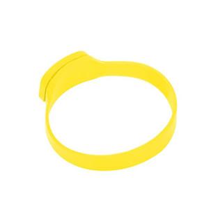Regolabile disinfettante dispenser disinfettante polsino pompa a mano braccialetto portatile con installabile polso della mano disinfettante DHE1489