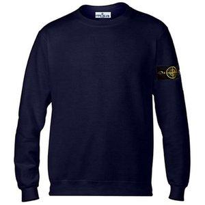 2020 pedra Outono nova chegada dos homens hoodies casaco de lã a camisola casuais mens sportswear algodão com capuz casaco ISLAND mais 29862