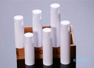 botella de agua 60ML 80ML 100 ml, botella de spray, una botella de emulsión, blanco de PET, botellas de plástico de embalaje envío rápido SN1613