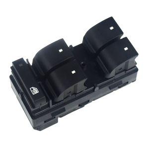 Power Window Switch for 07-13 Silverado Sierra 1500 2500 3500 4-DR Driver Side 20945129