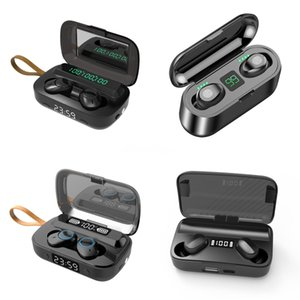 Gen 2 Popup Supercloned H1 Chip Bluetooth Double Earphone For Pods2 Headset Touch Voice Control Sensor Validate SN Change Bluetooth Name#5141