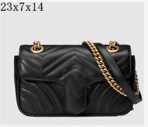 고품질 유명 브랜드 디자이너 어깨 가방 푸 가죽 패션 체인 가방 크로스 바디 순수한 색상 여성 핸드백 어깨에 매는 가방 5 안부를 여대
