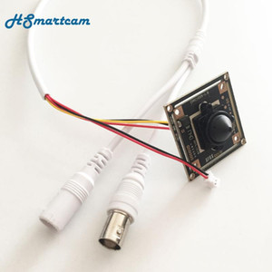 """HD 모듈 800TVL CCTV 카메라 보안 PCB 보드 1/3 """"CMOS 2.0MP 1080P 핀홀가 2.8mm 렌즈 650 ㎚ 필터"""