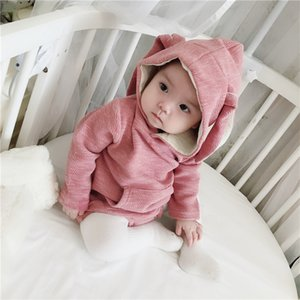 2020 spring Baby bodysuit Stereoscopic Shape Children Conjoined ClothesBaby Girl Clothes Bodysuit Body For Newborn Babys
