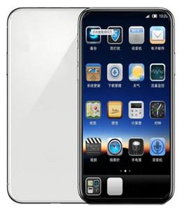 6.5 inch goophone 11 MTK6580P 3G WCDMA Quad Core 1GB 16GB Face ID Wireless Charging Show 4G LTE Octa Core 64GB 256GB 512GB goophone 11 pro