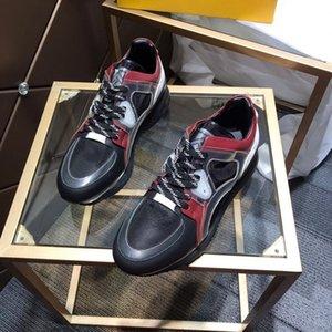 iduzi FF neue Marke Geschwindigkeit Socke Stretch Mesh High Top für Männer und Frauen Mode Leichte atmungsaktive beiläufige Sport-Schuhe